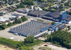 Bostik przejmuje LIP – lidera duńskiego rynku