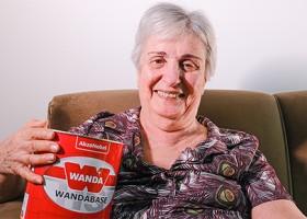 85 lat historii marki Wanda
