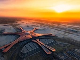 Farby i Pekin-Daxing – największe lotnisko na świecie