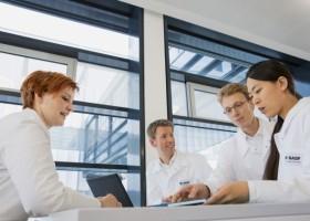 BASF: więcej kobiet na czele firmy!
