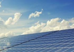 Nowa, milionowa powłoka na panele słoneczne