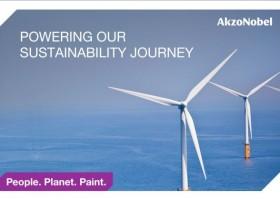AkzoNobel: o 30% mniejsze zużycie energii do 2030