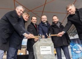 Škoda: ogromna inwestycja w Ostrawie