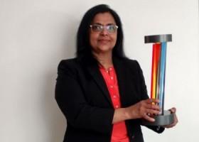 Nagroda American Coatings Award za plamoodporność