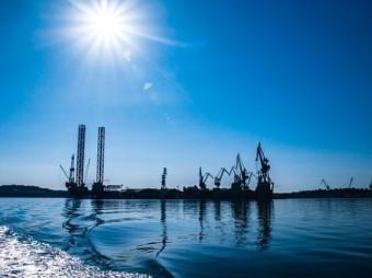 Branża morska napędza sprzedaż farb antykorozyjnych