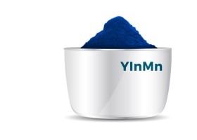Pigment YInMn-Blue dostępny już także dla artystów