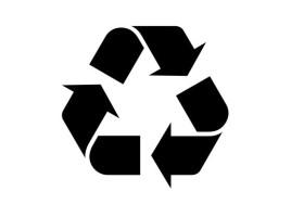 Czarny pigment, który nie przeszkadza w recyklingu