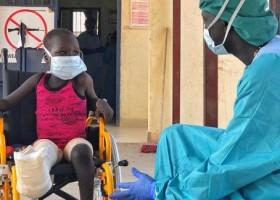 Jotun i Czerwony Krzyż razem walczą z pandemią