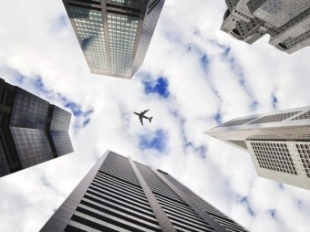 Farby lotnicze – prognozy GMI. Czy zmieni je pandemia?