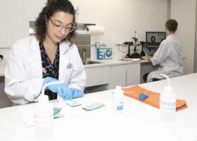 Badacze z Waterloo szukają sposobu na koronawirusa