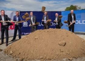 BASF buduje nowe centrum dystrybucji pigmentów