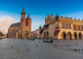 Kongres ETCC w Krakowie przeniesiony na rok 2021