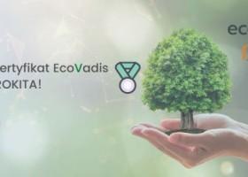 PCC Rokita ze srebrnym certyfikatem EcoVadis