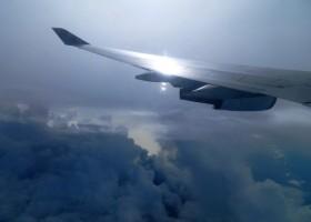 Nanorurki węglowe i niewidzialne samoloty