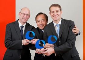 Altana Innovation Award za dodatki antykorozyjne BYK