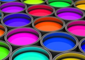Wreszcie ożywienie europejskiego rynku farb!