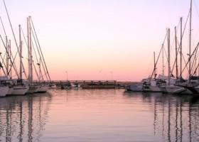 Lechler na wystawie International Boat Show