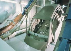 Nowe produkty BASF dla motoryzacji