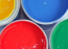 100 miliardów dolarów rynku farbiarskiego