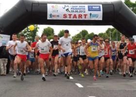 Sportowe świętowanie 20-lecia BASF w Polsce