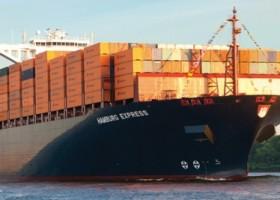 Farby International na statkach Hapag-Lloyd