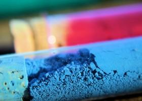 Pigment pigmentowi nierówny