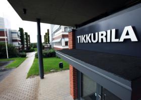Tikkurila – rekordowy rok 2012