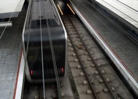Bezpieczniejsze metro dzięki powłokom na szkło