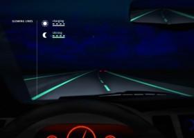 Farba drogowa przyszłości