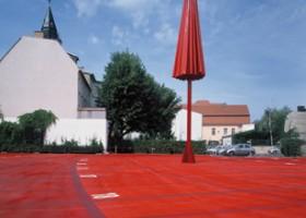 RAL 2002 na Köpenick
