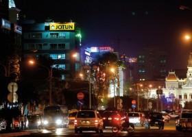 Jotun – rekordowe wyniki za rok 2012