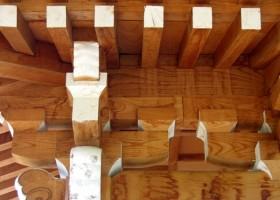 Norma DIN 68 800-3 – zabezpieczanie drewna w budownictwie