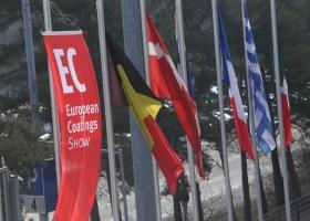 Echa European Coatings Show (4)