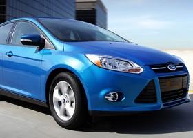 Technologia 3-Wet w kolejnych zakładach Forda
