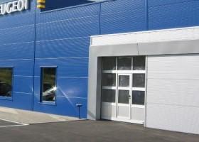 Dobór kolorów metalicznych RAL 9006 oraz RAL 9007 w przemyśle i dekoracji