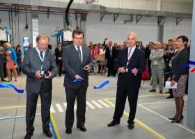Produkcja farb antykorozyjnych i okrętowych PPG w Polsce