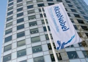 AkzoNobel scala siedziby w Holandii