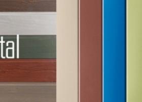 Arborea Metal – metalizujące lakiery do drewna od ICA