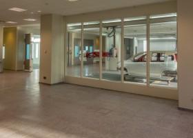 Centrum szkoleniowe BASF we Włoszech