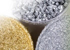 Pigmenty metaliczne – sytuacja na rynku