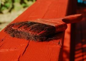Ecovarn opracowuje farby wodorozcieńczalne do drewna