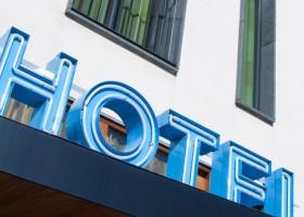 Kolory dla hoteli – publikacja RAL
