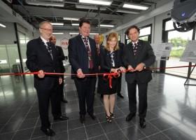 Nowe centrum szkoleniowe BASF we Francji