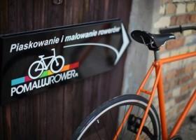 Nowe oblicze dwóch kółek – PomalujRower.pl