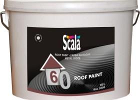 Scala Roof Paint 60 do powierzchni metalowych