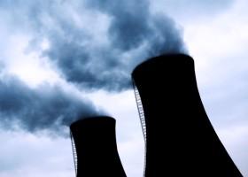 Nanogąbka chłonąca dwutlenek węgla