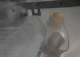 Ścierniwo do piaskowania – przepisy BHP