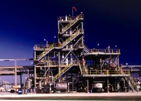 Nowa fabryka PPG w Rosji