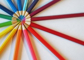 """Dzień Barwy 2013 – konferencja """"Barwa w designie"""""""
