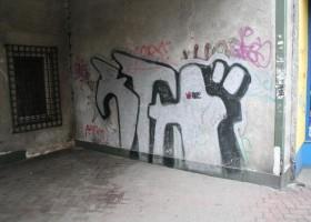 Stop dewastacji murów, czyli Kraków walczy z graffiti
